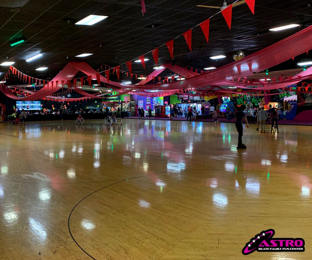 Astro Skating Center – Astro Skating Center